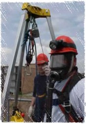 Confined Space Personnel